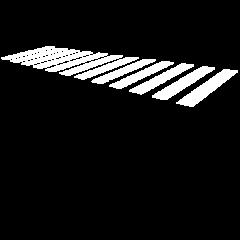斑马线 pedestrian freetoedit